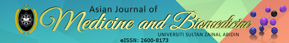 Asian Journal of Medicine and Biomedicine