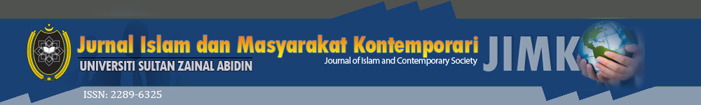 Journal of Islam and Contemporary Society (JIMK)