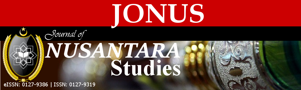 Journal of Nusantara (JONUS)