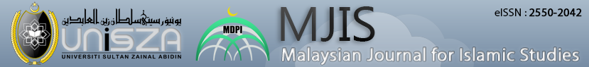Malaysian Journal For Islamic Studies (MJIS)
